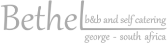 gallery/bethel_self_catering_acccommodation_george_south_africa_logo_4
